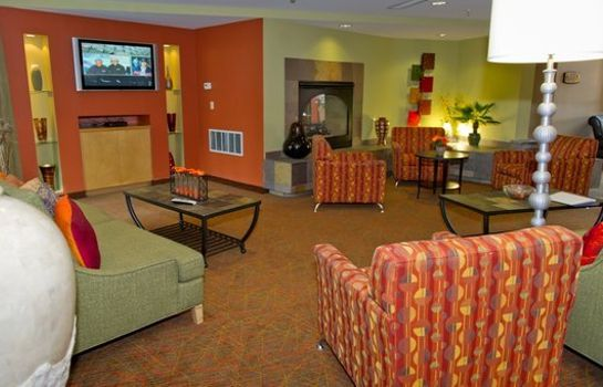Bar hotelowy Holiday Inn Express & Suites FREMONT - MILPITAS CENTRAL
