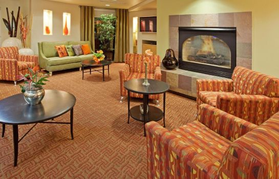 Lobby Holiday Inn Express & Suites FREMONT - MILPITAS CENTRAL