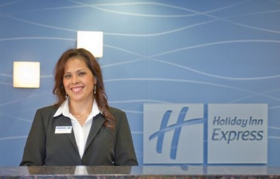 Hol hotelowy Holiday Inn Express & Suites FREMONT - MILPITAS CENTRAL
