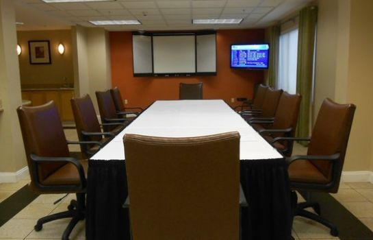 Conference room Holiday Inn Express & Suites FREMONT - MILPITAS CENTRAL