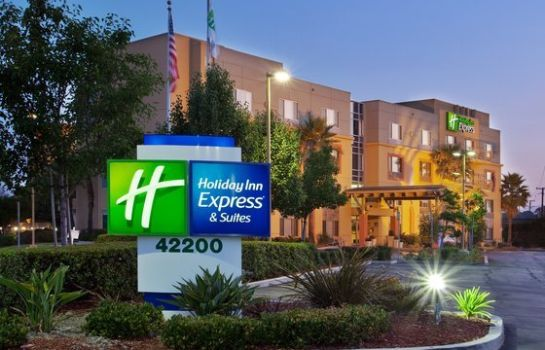 Informacja Holiday Inn Express & Suites FREMONT - MILPITAS CENTRAL