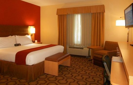 Room Holiday Inn Express & Suites FREMONT - MILPITAS CENTRAL