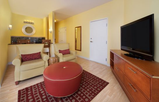 Suite Hotel Indigo SAN ANTONIO-RIVERWALK