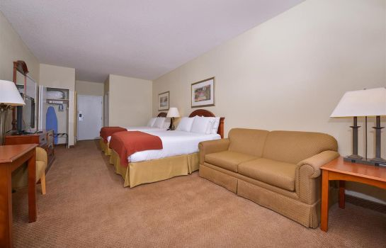 Room Econo Lodge I-40 Exit 286-Holbrook