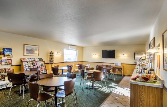Restaurant Econo Lodge Missoula