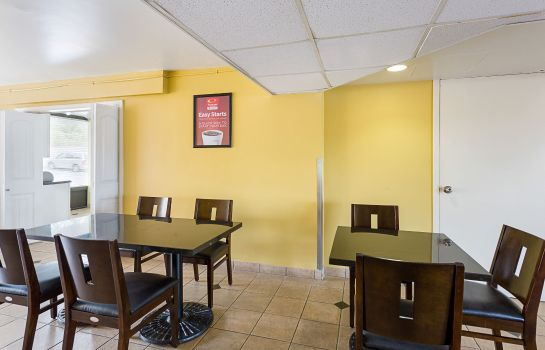Restaurant Rodeway Inn and Suites Birmingham I-59 e