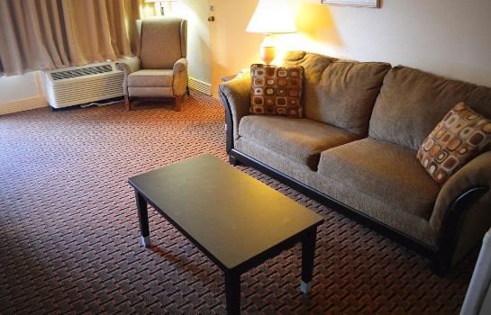 Suite Rodeway Inn and Suites Birmingham I-59 e