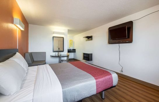 Zimmer AMERICAS BEST INNS-INDIANAPOLIS