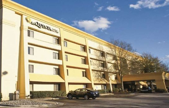 Außenansicht La Quinta Inn and Suites Raleigh Durham Airport S