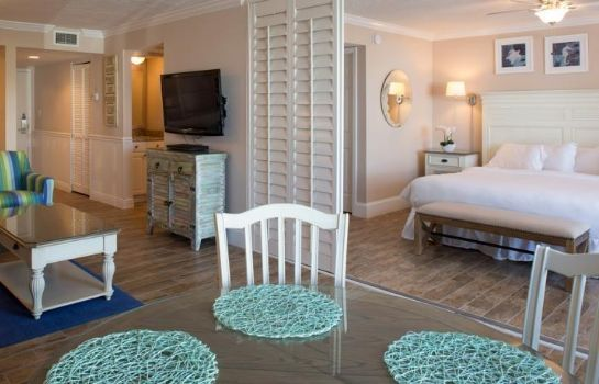 Suite SUNDIAL BEACH RESORT AND SPA