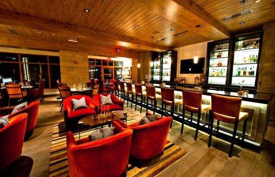 Hotel-Bar Park City - Canyons Village Sundial Lodge