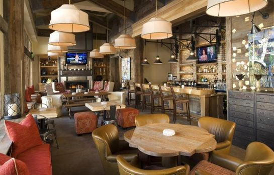 Restaurant Park City - Canyons Village Sundial Lodge