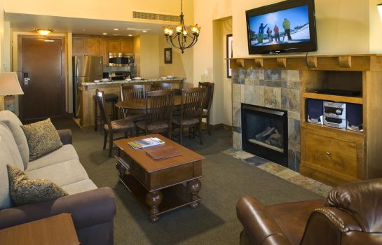 Suite Park City - Canyons Village Sundial Lodge