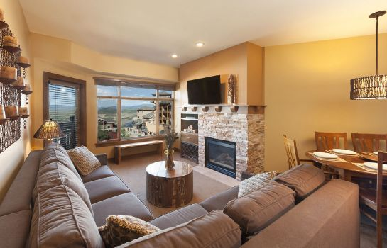 Info Park City - Canyons Village Sundial Lodge
