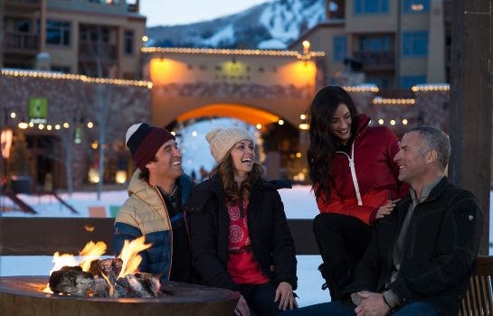 Terrasse Park City - Canyons Village Sundial Lodge