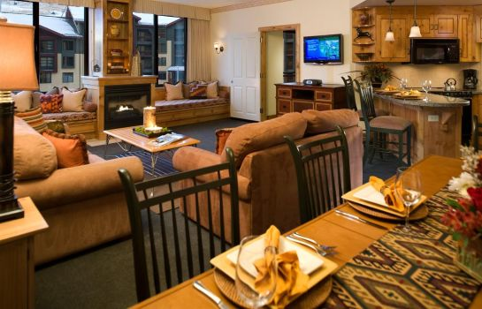 Suite THE GRAND SUMMIT LODGE