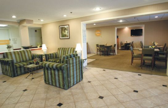 Hall La Quinta Inn Ste Orlando South