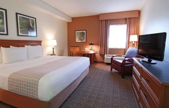 Zimmer La Quinta Inn and Suites Orlando South
