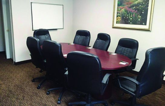 Conference room La Quinta Inn Columbus Dublin