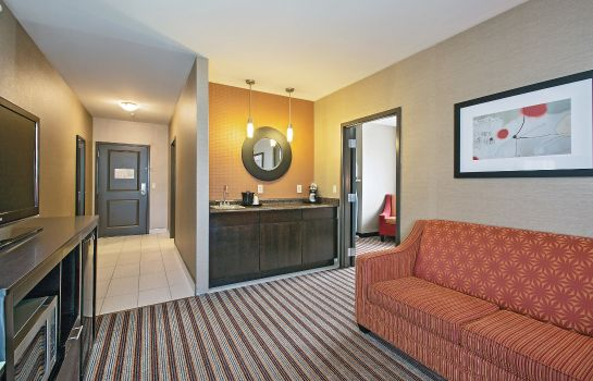 Suite La Quinta Inn and Suites Harrisburg-Hershey