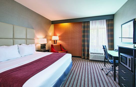 Zimmer La Quinta Inn and Suites Harrisburg-Hershey