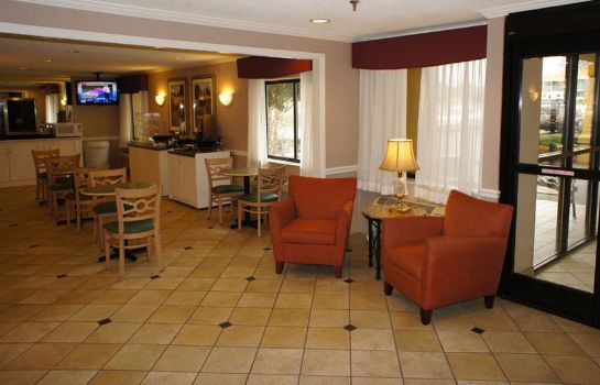 Hotelhalle La Quinta Inn and Suites Nashville Franklin