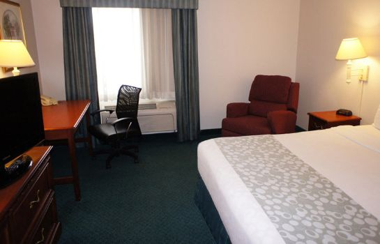 Zimmer La Quinta Inn and Suites Nashville Franklin