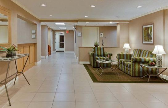 Hotelhalle La Quinta Inn and Suites Naples East (I-75)