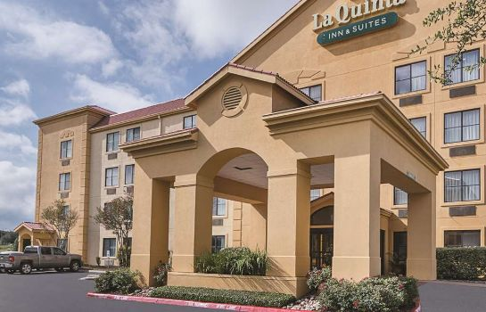 Vista exterior La Quinta Inn and Suites Austin North - Round Rock
