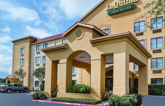 Außenansicht La Quinta Inn Ste Round Rock South