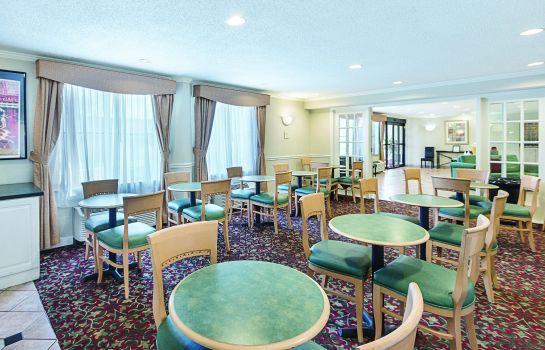 Vestíbulo del hotel La Quinta Inn and Suites Austin North - Round Rock