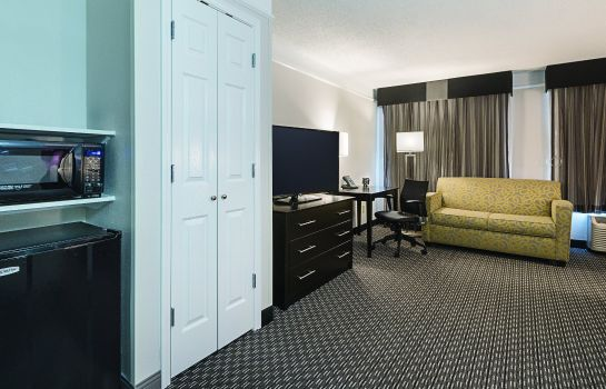 Suite LA QUINTA INN STE ROUND ROCK SOUTH