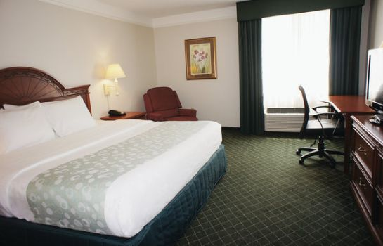Kamers La Quinta Inn Ste Round Rock South