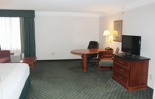 Habitación LA QUINTA INN STE ROUND ROCK SOUTH