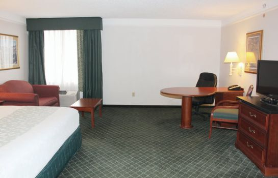 Zimmer La Quinta Inn Ste Round Rock South