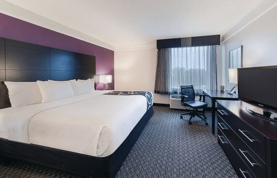 Kamers La Quinta Inn and Suites Austin North - Round Rock