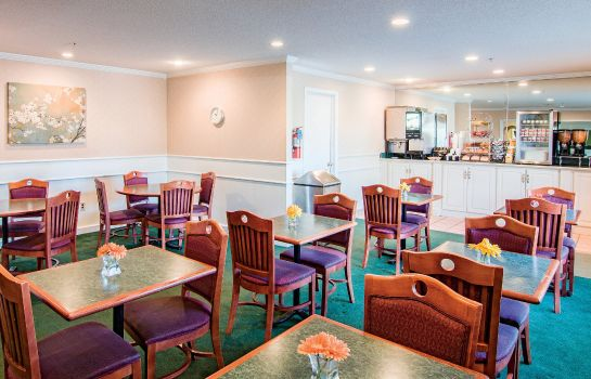 Restaurante LA QUINTA INN STE MARYLAND HEIGHTS