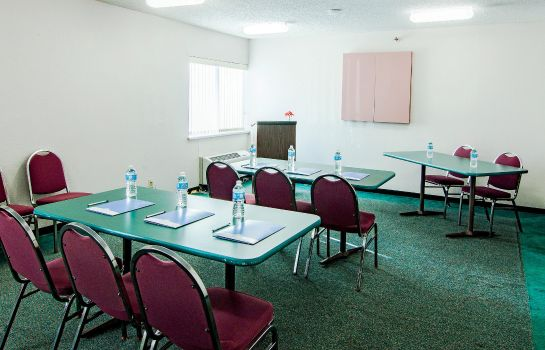 Sala de reuniones LA QUINTA INN STE MARYLAND HEIGHTS