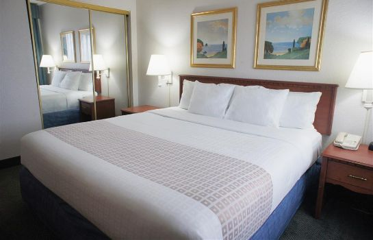 Suite La Quinta Inn Ft Lauderdale Tamarac East