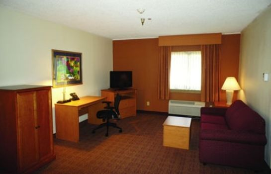 Suite LA QUINTA INN STE TAMPA BRANDON WEST