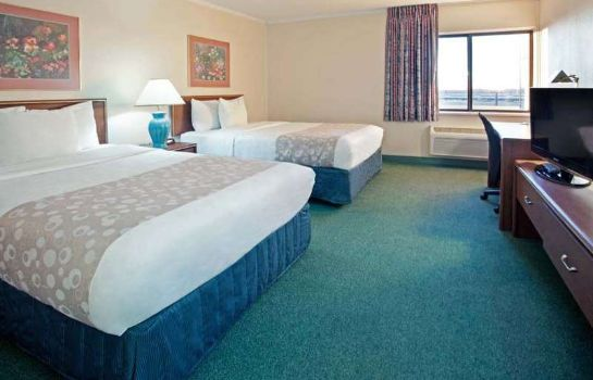 Zimmer La Quinta Inn Indianapolis East Post Dr