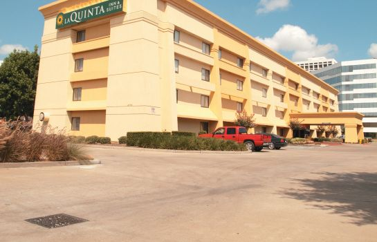 Außenansicht La Quinta Inn and Suites Houston Southwest