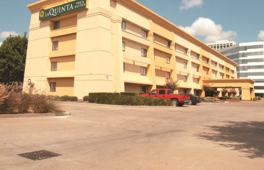 Außenansicht La Quinta Inn Ste Houston Southwest