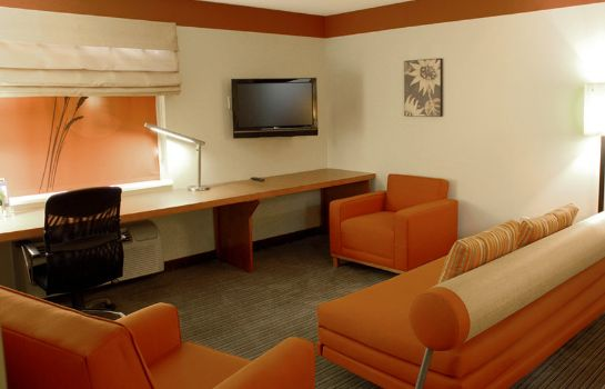 Suite La Quinta Inn and Suites Houston Southwest