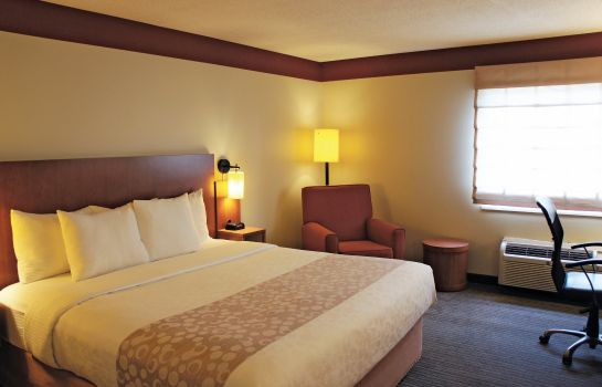 Zimmer La Quinta Inn Ste Houston Southwest