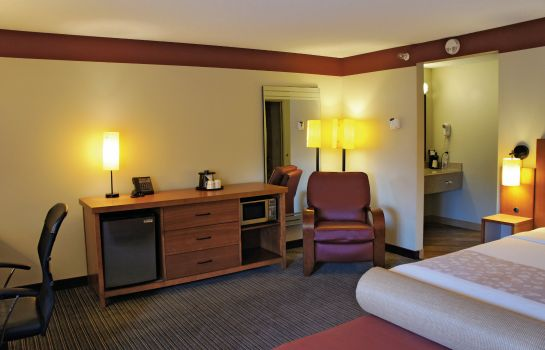 Zimmer La Quinta Inn and Suites Houston Southwest