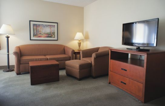 Suite La Quinta Inn Ste Journal Center NW