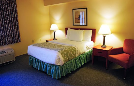 Zimmer La Quinta Inn and Suites Albuquerque Journal Ctr NW