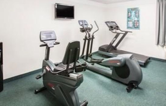 Sporteinrichtungen Baymont Inn and Suites Texarkana