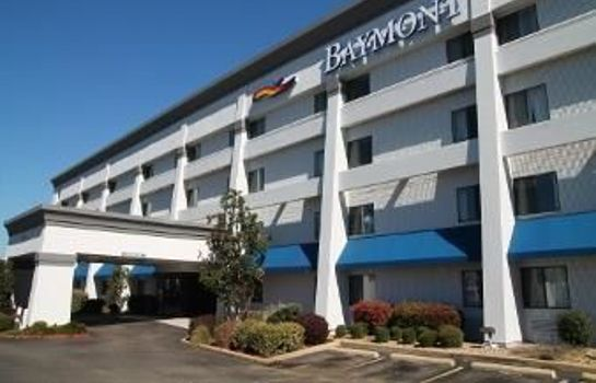Info Baymont Inn and Suites Texarkana